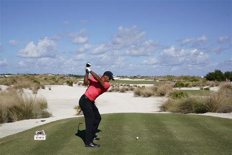 Breaking Down Tiger Woods' New Swing | Golf News and Tour ...