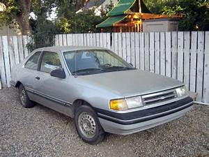 Cars Of A Lifetime   50 Mystery Car  U2013 Turns Out To Be A 1988 Ford Tempo L