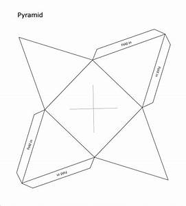 triangle box template pdf wwwpixsharkcom images With triangle packaging template