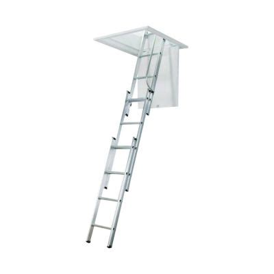 escalier escamotable clic up 3 plans castorama