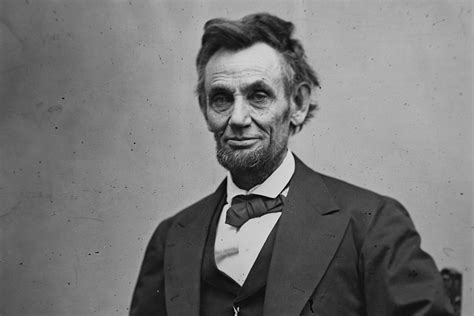 Abraham Lincoln   Facts and Brief Biography