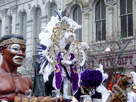 Free photo: Mardi Gras, Zulu, King, New Orleans   Free Image on Pixabay   534566