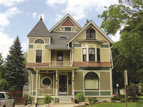 house color schemes exterior paint color schemes house