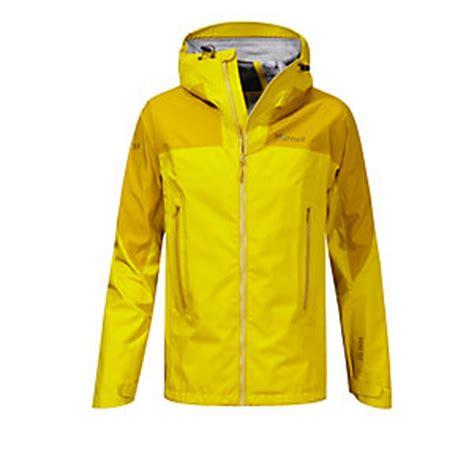 Marmot Hyper Lite Tex Regenjacke Herren Gelb Im Shop Sportscheck Kaufen