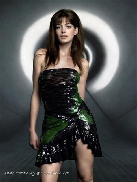 anne hathaway svelte beauty sexy photo shoot xcitefunnet