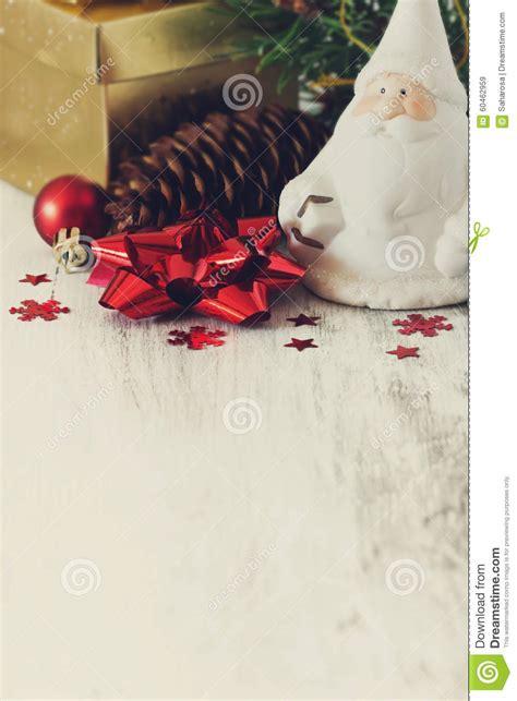 decorative santa claus stock photo image 60462959