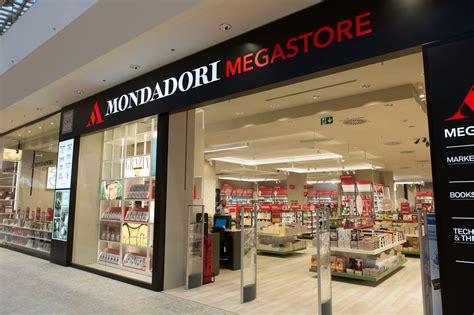 librerie mondadori a roma mondadori megastore apre a il centro di arese gdoweek
