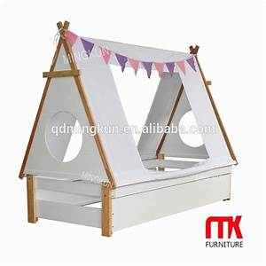 Zelt Bett Kinder : beste verkauf kinder kiefer bett kabine bett mid sleeper ~ Michelbontemps.com Haus und Dekorationen