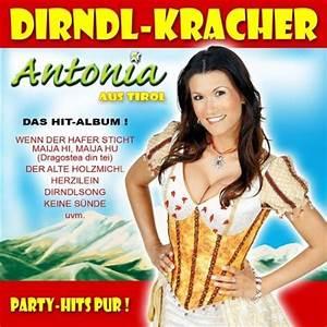 Antonia Aus Tirol Keine Sünde Rautemusik Fm