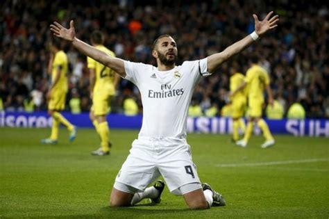 Real Madrid vs Villarreal highlights: Watch all goals as ...