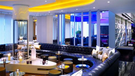 Bar W Hotel by W Lounge Leicester Square Bar Reviews Designmynight