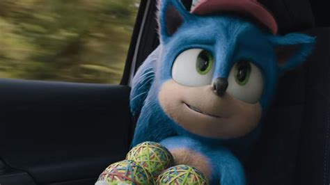 Sonic the Hedgehog: Everything We Know About The Sonic ...
