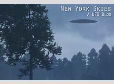 Black Triangle UFOs Syracuse New Times