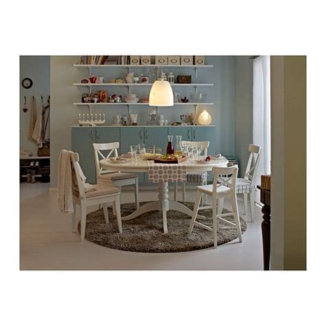 ikea round kitchen table 81 best images about small dining on pinterest black