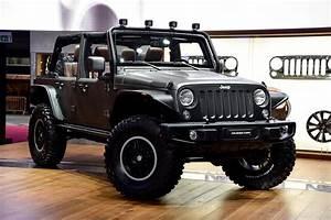2017 Jeep Wrangler Sundancer Concept | Car Photos Catalog 2018