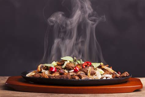 hottes cuisines weekends 365 10 best sizzlers for the pune winter pune365