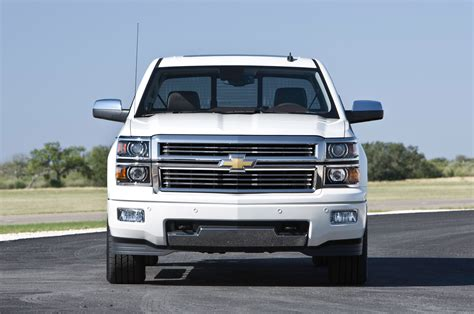 High Country Chevrolet by 2014 Chevrolet Silverado High Country For Sale
