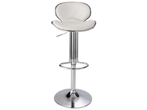 tabouret de bar blanc conforama tabouret de bar shoko coloris blanc conforama pickture