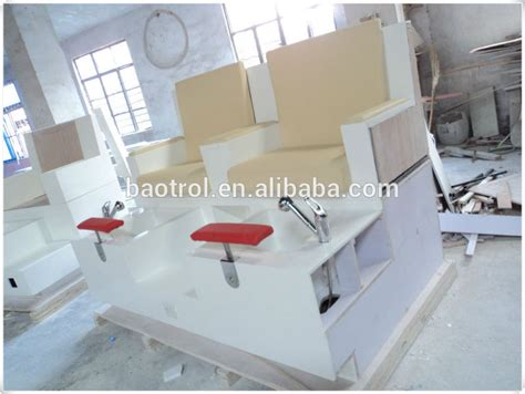 wholesale modern european salon furniture cheap white