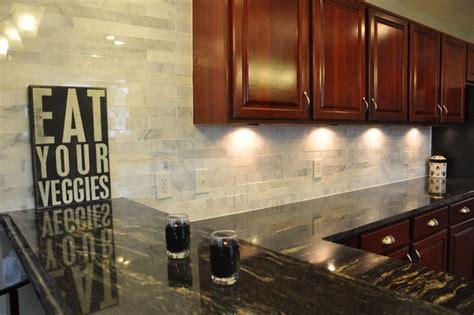 kitchen granite and backsplash ideas granite countertops and tile backsplash ideas eclectic 8111