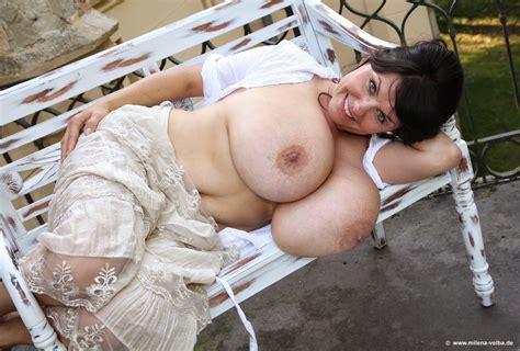 Milena Velba Getting Dick