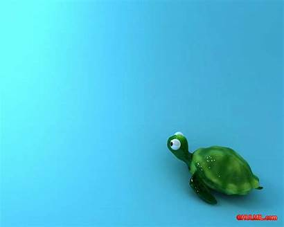 Wallpapers Backgrounds Computer Background Sum Turtle Cutebackgrounds