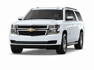 2020 Chevrolet Suburban SUV Digital Showroom | John Hirsch ...