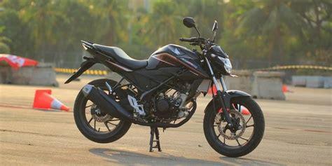 Metode Aborsi Malang Konsumsi Bahan Bakar All New Honda Cb150r Tembus 40 58 Km