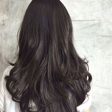 Hair Color Black Brown by Ash Brown Hair Colors For 2018 Best Hair Color Ideas