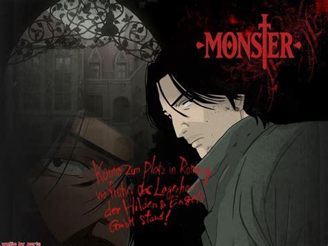 foto de Anime Review : Monster The Geek Clinic