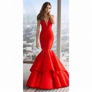 robe rouge de soiree grande taille la mode des robes de With robe rouge grande taille