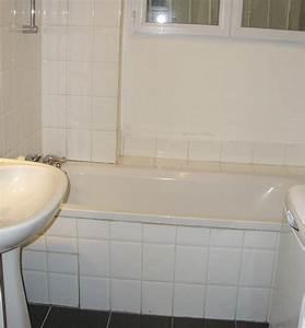 Relooking Salle De Bain Avant Apres : relooking salle de bains petit budget galerie photos d ~ Zukunftsfamilie.com Idées de Décoration