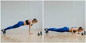 5 Best Chest Exercises For Women