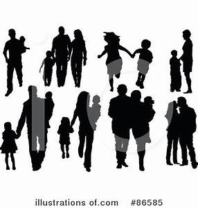 Cowboy Silhouette Free Clipart