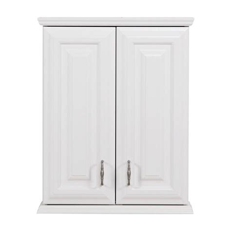 home depot bathroom storage cabinets st paul providence 20 1 2 in w x 25 3 4 in h x 7 3 5 in
