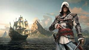 Thème Assassin's Creed IV Black Flag - Jeux @JVL