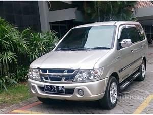Jual Mobil Isuzu Panther 2008 Ls 2 5 Di Jawa Timur Manual