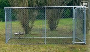 Chenil Extérieur Pour Chien : chenil pour chien oberhausbergen 67205 ~ Melissatoandfro.com Idées de Décoration