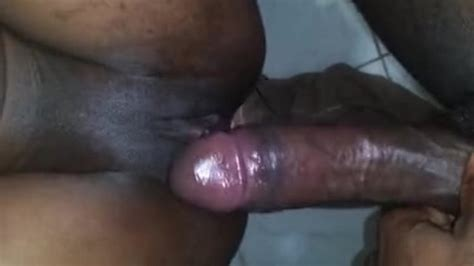 Jamaican Girl Takes Big Cock Thumbzilla
