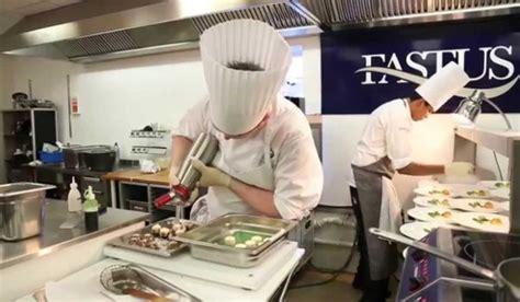 cuisine mondial dünya aşçılık yarışı