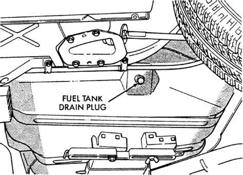 vehicle repair manual 1998 chrysler sebring seat position control repair guides fuel tank tank assembly autozone com