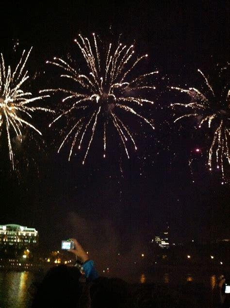 fireworks london september debate begins