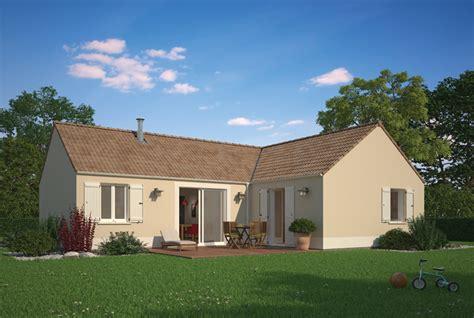 maison constructeur la gamme tendance maisons ph 233 nix