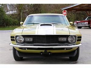 1970 Ford Mustang Mach 1 for Sale | ClassicCars.com | CC-769332