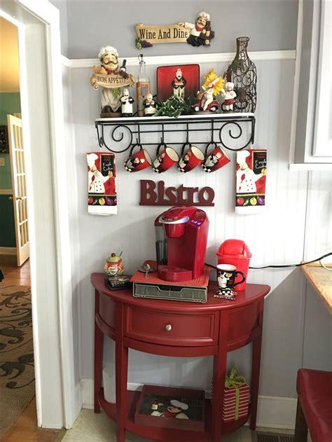 chef bistro decor kitchen decor themes coffee bistro