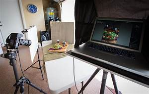 Food Photography - Behind the Scenes | A Foodcentric Life
