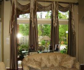 Custom Made Curtains and Window Treatments