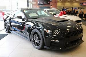 2017 Roush Ford Mustang Premium GT Black Stage 3 Supercharged 670hp for sale in Columbus, Ohio ...