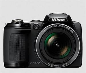 Nikon Coolpix L310 Manual  Free Download User Guide Pdf