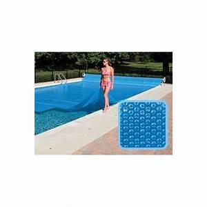 Bache À Bulles Piscine : b che bulles piscine linxor rectangulaire 8 x 4 m ~ Melissatoandfro.com Idées de Décoration